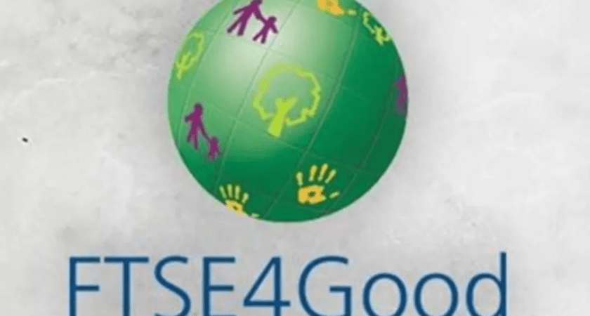 "Brother optaget i ESG-investeringsindekset ""FTSE4Good Index Series"" for første gang"