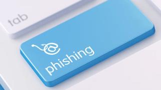 Phishing: Det skal du være opmærksom på 1