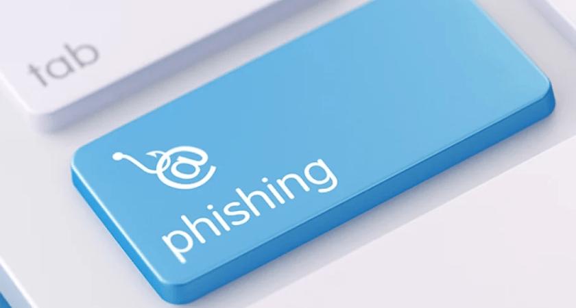 Phishing: Det skal du være opmærksom på