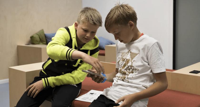 60 procent af eleverne i 4.-6. klasse har oplevet digital mobning