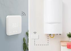tado° tilføjer nye produkter til porteføljen af intelligente termostater