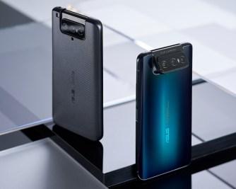 ASUS lancerer ZenFone 7 Series i Danmark 1
