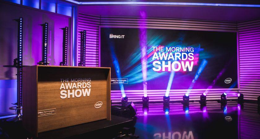Årets danske partnere fundet ved Dell Technologies' awardshow