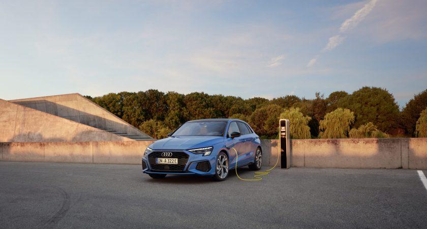 Dansk pris på Audi A3 som plugin-hybrid