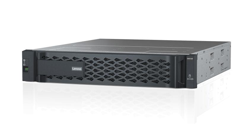 Lenovo tilbyder ny omkostningseffektiv datastyringsløsning med forbedret sikkerhed