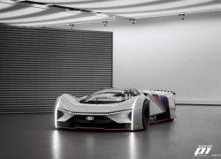 E-sportsholdet Fordzillas virtuelle racerbil bliver til vaskeægte prototype