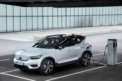 Volvo Cars and Gothenburg join forces to create a CO2-neutral city 29