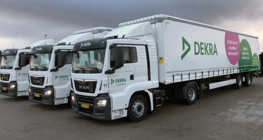 DEKRA udvider jobportal med CV-bank