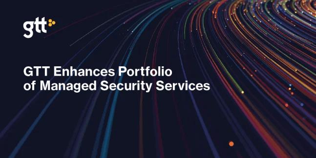 GTT udbygger porteføljen af Managed Security Services
