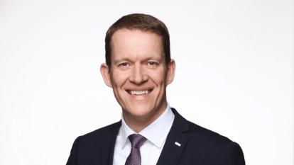 Burkhard Eling tiltræder som CEO hos Dachser