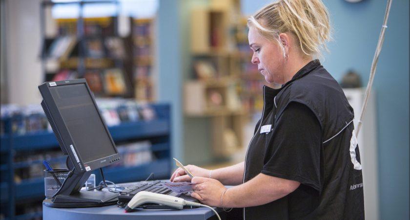 Svensk sværvægter på biblioteksmarkedet skal bane vejen for Systematic