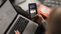 Ny rapport viser, at næsten alle virksomheder oplever cybertrusler mod deres mobile enheder