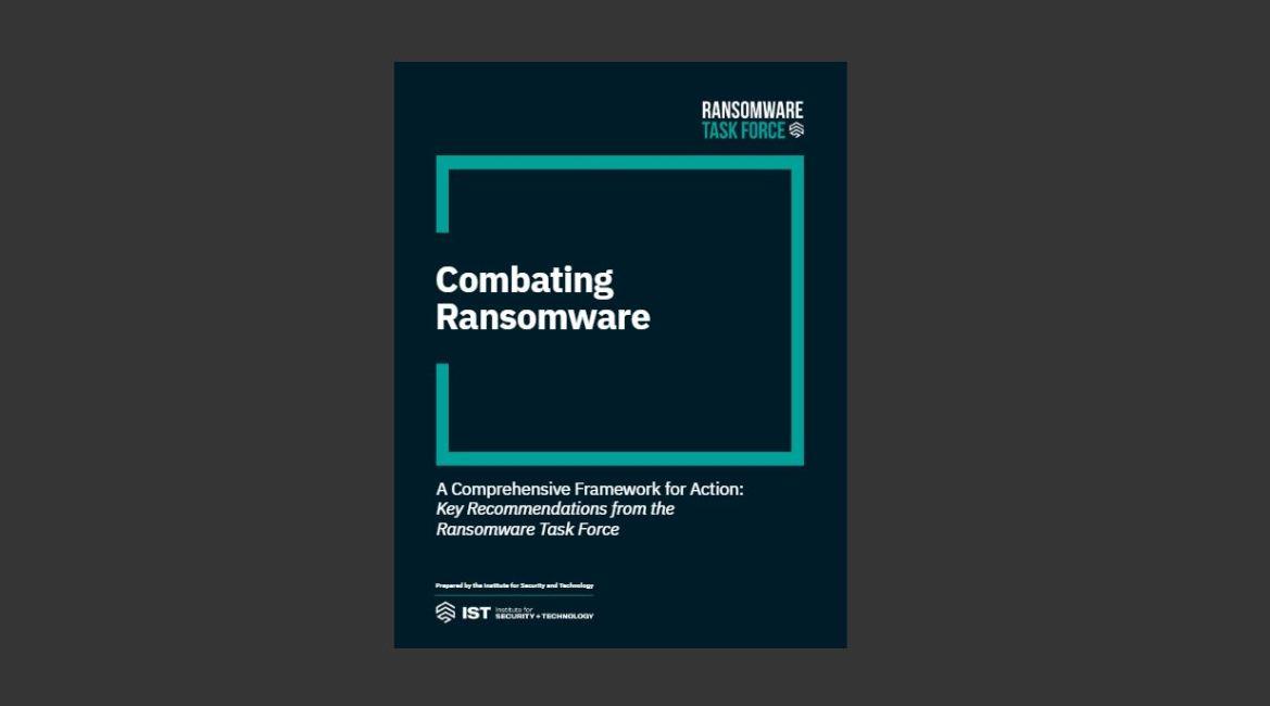 Nye tiltag skal hjælpe MSP'er og deres kunder i kampen mod ransomware