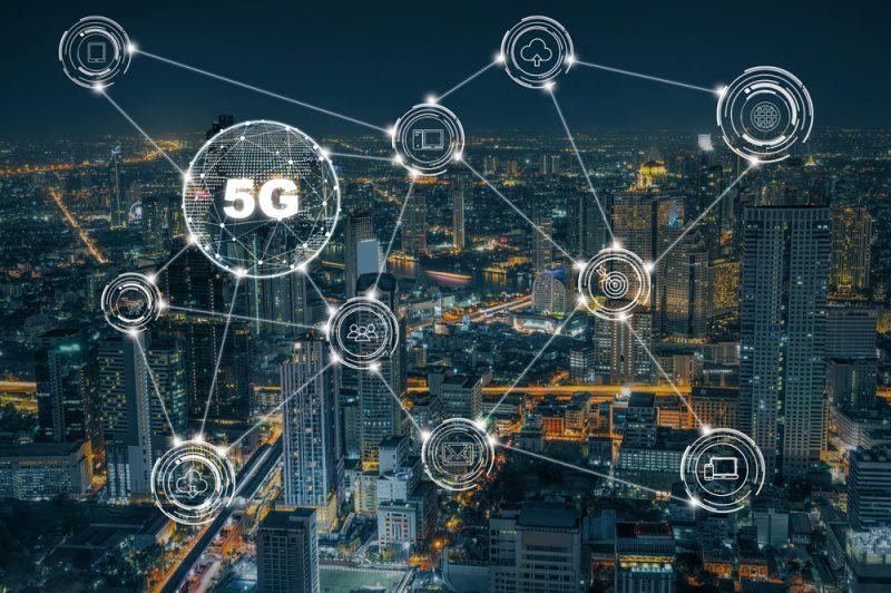 5G bliver den store forandringsdriver – ved hjælp af AI