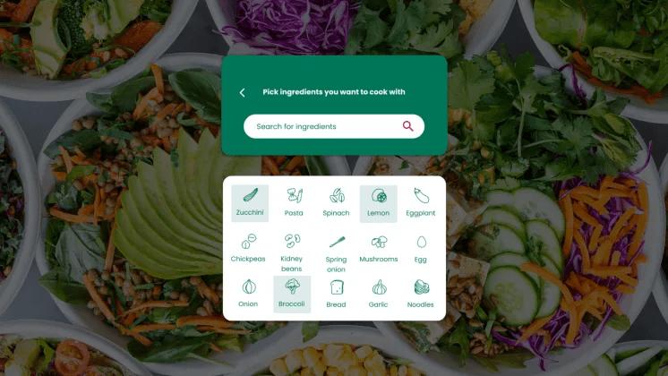 ALDI & RIMI Baltics implement AI recipe technology to fight food waste