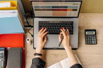 Spear-phishing angreb går en bue uden om ledere og finansafdelingen