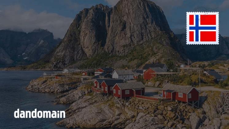 DanDomain udvider til det norske marked