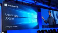 Windows 10 Anniversary Update lanseras 2 augusti