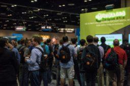 Citrix Synergy 2017- IT-kanalen fick förmånen att vara på plats 2