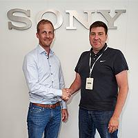 Exertis CapTech blir svensk distributör till Sony Professional