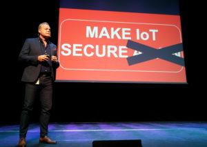 """""""Internet of Things – Förverkliga idéer & drömmar"""" 5"""