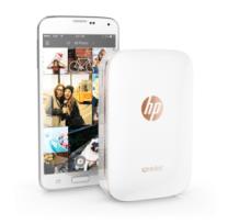 HP lanserar minifotoskrivare – Perfekt för sommaren 1