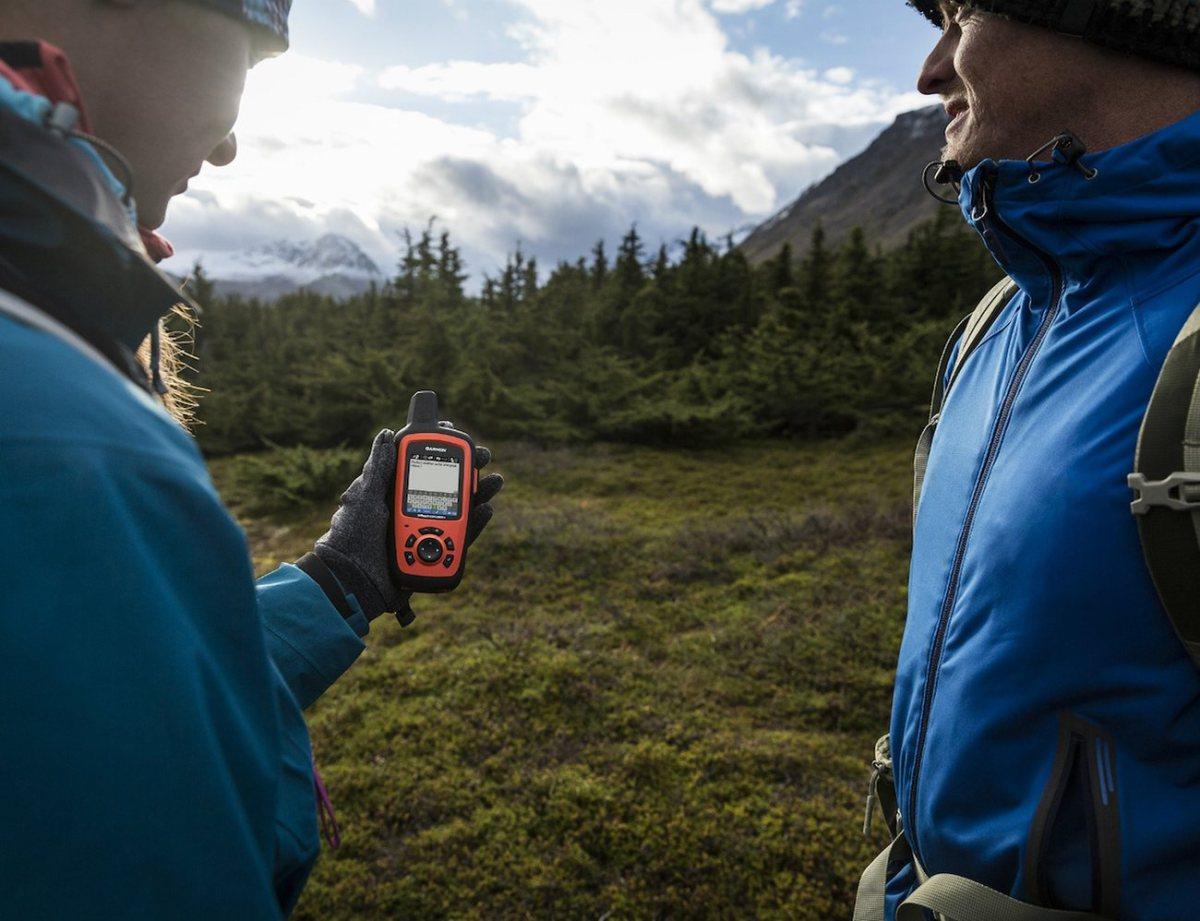 Superprylen som räddar livfull täckning utanför mobilnätet