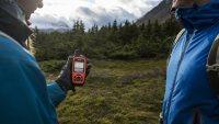 Superprylen som räddar liv full täckning utanför mobilnätet