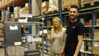 Ingram Micro och Lernia öppnar dörren för nyanlända