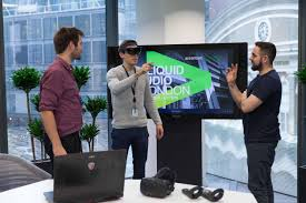 Accenture öppnar Liquid Studio i Stockholm för att hjälpa i den digitala omvandlingen