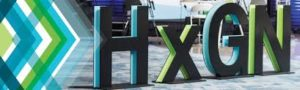 Hexagon öppnar konferensen HxGN LIVE i Las Vegas 1