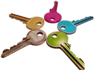 Fem nycklar till en framgångsrik moln plattform