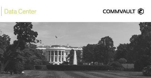 Commvault GO 2017