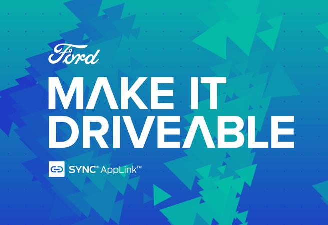 Ford ger startups 30 000 euro för innovativa mobilitetslösningar och bilappar