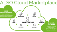 ALSO adderar Microsoft 365 Business i Cloud Marketplace