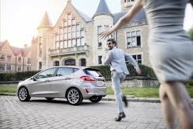 Robotrumpor har satt sig 25 000 gånger i nya Ford Fiesta 1