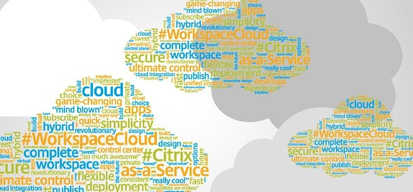 Malux effektiviserar med Citrix Cloud Workspace