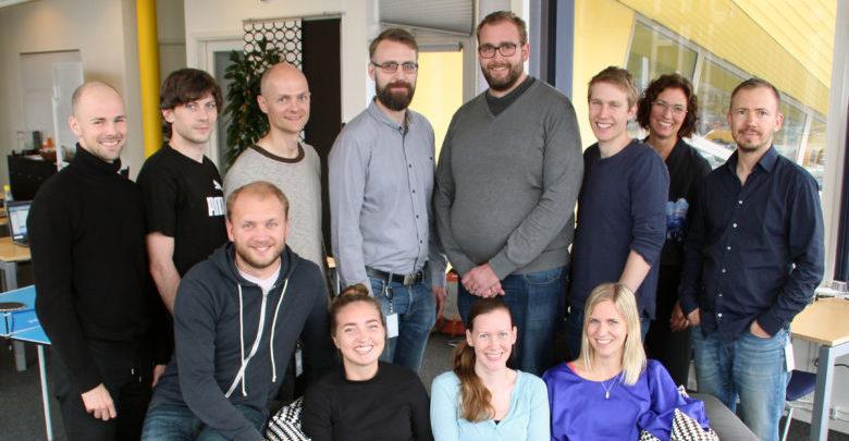 Hogia först i Västsverige med egen utbildning där deltagare går direkt till anställning