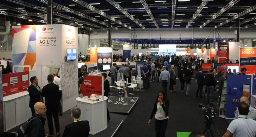 Cybersäkerhet i fokus under årets största it-event