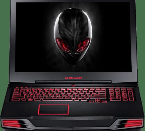 Dell och Alienware introducerar nya speldatorer och bildskärmar för högklassig gaming