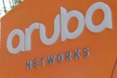 Aruba uppdaterar säkerhetslösning för trådlösa nätverk 1