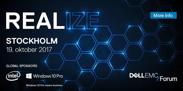 Dell EMC Forum 2017 1