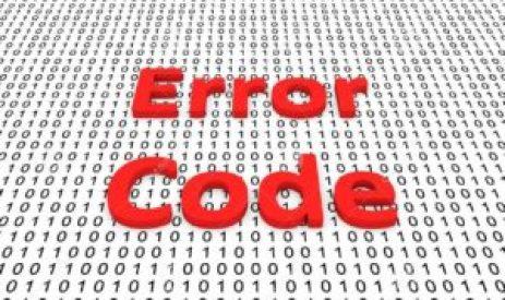 """Var god försök igen """"Felkod: #3F880001""""  – därför måste vi sätta tillgängligheten på agendan 1"""