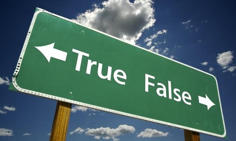 8 VPN Myter: Sant eller Falskt?