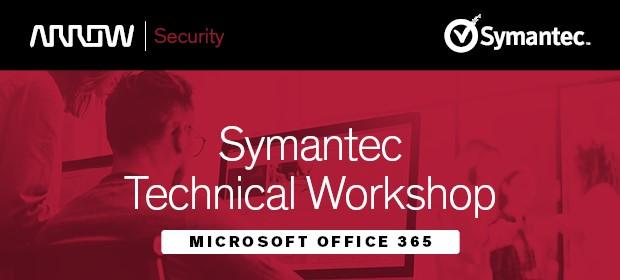 Symantec Technical Workshop