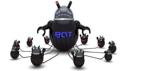 Är din dator en del av en olaglig hackerliga?