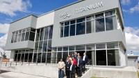 Flexenclosure bygger datacenter i Bogota för den colombianska teleoperatören TigoUne