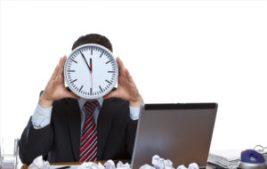 Bristfällig teknologi skapar ineffektiva arbetsplatser 1