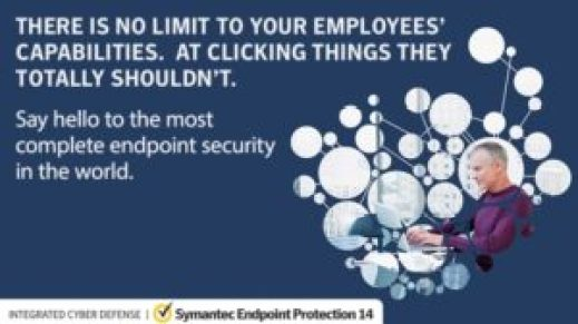 Ingram Micro erbjuder Endpoint Protection Cloud från Symantec 1