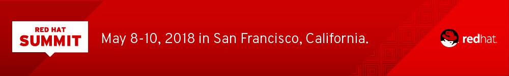 Welcome to the Red Hat Nordic Group trip to San Francisco 2018! 2